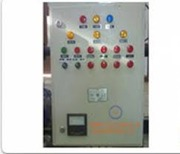 Sheet Metal Control Unit