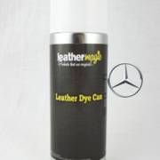 Mercedes Leather Dye Can