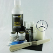 Mercedes Mini Leather Repair Kit