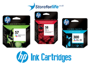 Buy Cheap HP Printer Ink from Storeforlife