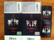 Buy 2011 UEFA Champions League Final Tickets (F.C BARCELONA VS MAN U)