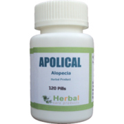 Alopecia Treatment by Herbal Care Products