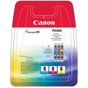 Buy Canon CLI-8 Multipack Colour Ink Cartridges from Storeforlife