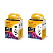 Buy Kodak 10 Black and 10 Colour Multipack Ink Cartridge- Storeforlife