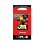 Buy Lexmark 24 Return Program Ink Colour Cartridge from Storeforlife