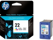 Get the Best Price HP 22 Tri Colour Ink Cartridge from Storeforlife