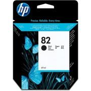 Buy HP 82 Black Ink Cartridge from Storeforlife
