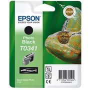 Buy Epson Chameleon T0341 Photo Black Cartridge from Storeforlife