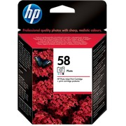 Get the Best Range HP 58 Photo Original Ink Cartridge-storeforlife