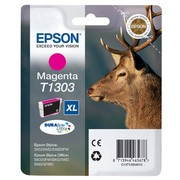 Buy Epson Stag T1303 XL Magenta Ink from storeforlife