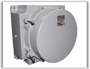 FLAMEPROOF JUNCTION BOXES