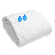 Waterproof mattress protectors